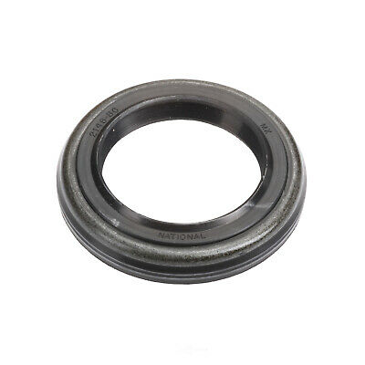 Axle Shaft Seal-4WD National 2146