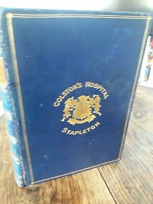 Tales from Shakespeare. By Charles Lamb.illustrated. leather cover HB Circa 1905
