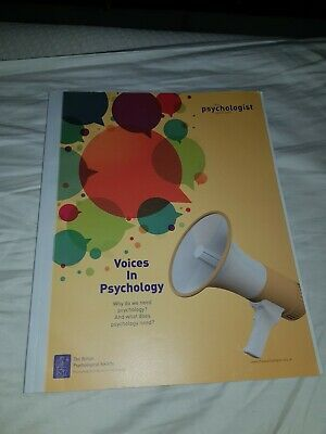 The Psychologist March 2019 Volume 32 Number 3