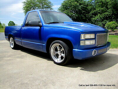 1991 GMC Sierra 1500 Rides and Drives Amazing ! Selling Low Reserve 161k Actual Miles !!! Belltech Silverado Sierra suspension 4/6 drop !! AWESOME !