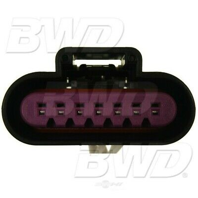 Ignition Coil Connector BWD PT879