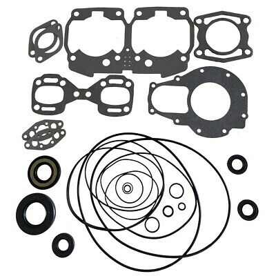 SeaDoo 800 787 Carb Full Complete Engine Gasket & Seal Kit MANY   XP GSX GTX SPX