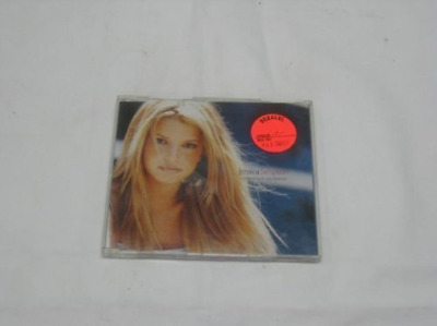 Jessica Simpson-I Wanna Love You Forever -Cds- (US IMPORT) CD NEW