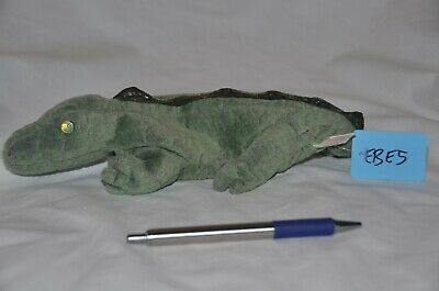 Ty Beanie Baby SWAMPY the Alligator