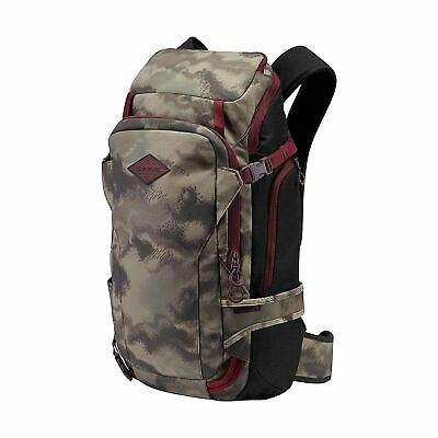 Dakine 10001476 Mens Team Heli Pro 24L Backpack