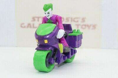 Fisher-Price Imaginext DC Super Friends Joker Motorcycle