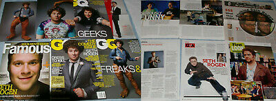 SETH ROGAN 95x Clippings Covers
