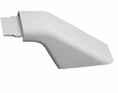 Oven End Cap Handle WB7X7183 For GE Stove Range JBP26GV3 11450-3 10420-2 12460-3