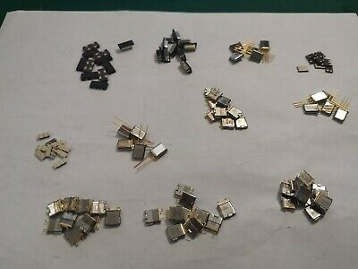 HC-49//US 100 pieces IQD FREQUENCY PRODUCTS LF A161K CRYSTAL 16MHZ 30PF