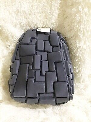 Madpax Blok Artipax Face To Face George Moquay Half Pack Book Bag Backpack