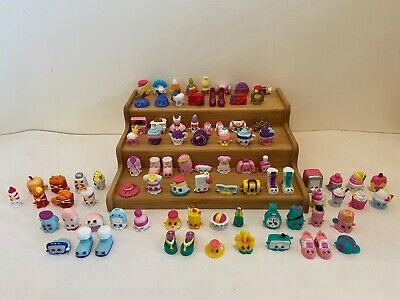 Shopkins Season 7 Join the Party Single Figures-PICK FROM LIST 3.50 MAX SHIP