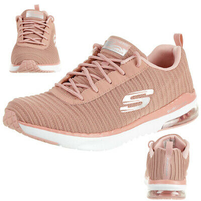 SKECHERS SKECH AIR Infinity Scarpe Donna Taupe 12111
