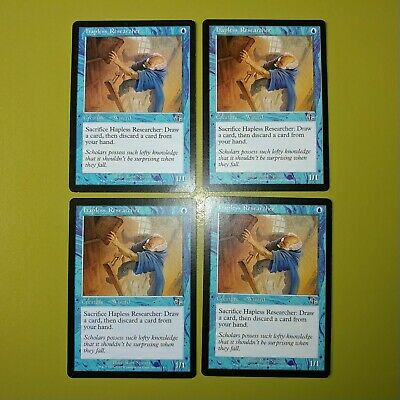 4x Riftstone Portal Judgment x4 English Magic ¥ Multiple Playsets Available ¥
