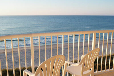 Myrtle Beach-Westwinds Resort-Wyndham, Aug 9 to Aug 16, 7 nts, 1 Bed OCEANFRONT