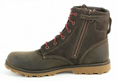 TIMBERLAND JUNIORS ASPHALT Trail Chelsea Brown Artikelnr
