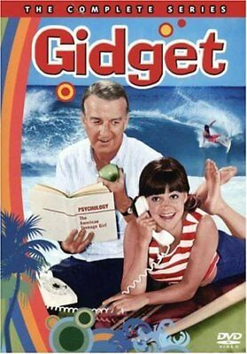 Gidget: The Complete Series DVD