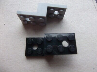Choose Quantity Bracket 5x2x1 1//3 2 Holes 11215 Black//Noir Lego