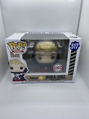 Fallout 76 RS -FUN43072-FUNKO Nuka-Girl US Exclusive Pop Vinyl