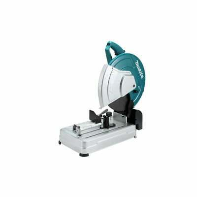 Makita DLW140Z Twin 18v Cordless Cut Off Saw 355mm Portable Body Only