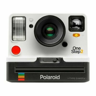 Polaroid Originals OneStep 2 VF Instant Film Camera - White (9008)