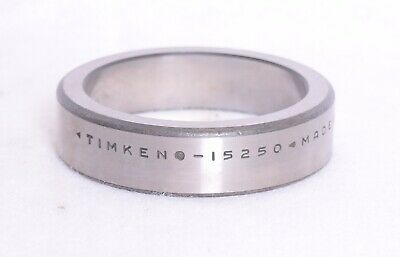 Cup 15250  BL Tapered Roller Bearing