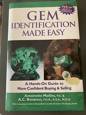 US IMPORT BOOK NEW Matlins Antoinette-Refractometers Made Easy