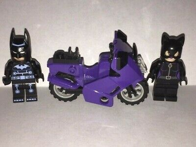 Genuine Lego DC  Superheroes Batman Mini Figure dim002 set 71200