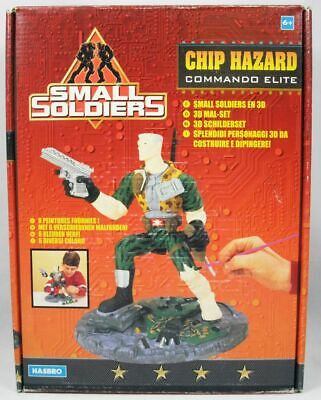 """1998 UCS Gorgonite Small Soldiers Electronic 12/"""" Figure READ"""