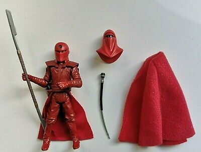 "Star Wars Hasbro 3,75"": The Black Series, Royal Guard - version comics & film"