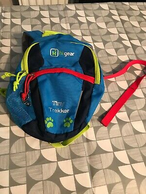 New Hi-Gear Tiny Trekker