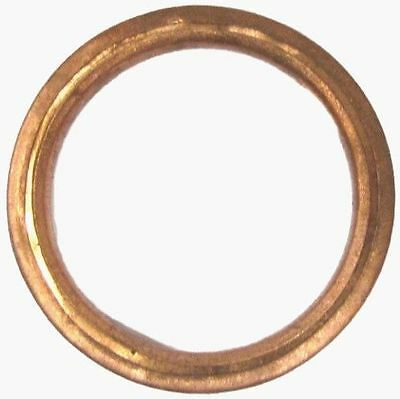 Yamaha RD 80 LC Exhaust Gasket Copper Water Cooled