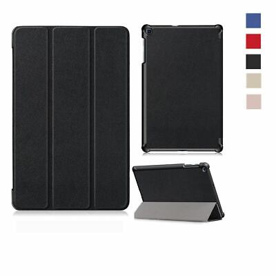 Flip Cover Trifold Case For T510/T515 Samsung Galaxy Tab A 2019 10.1� Full Body