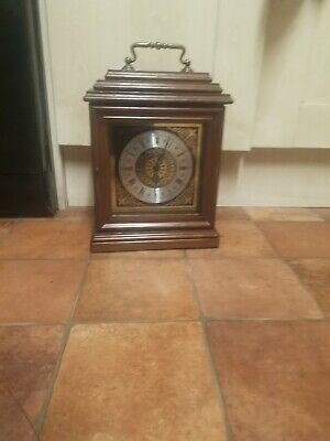 Mantle Clock With Smiths Movement