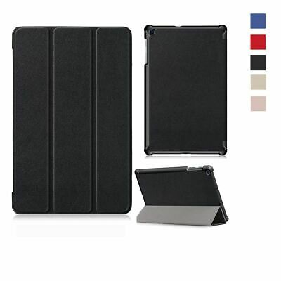 """Flip Cover Trifold Case For T510/T515 Samsung Galaxy Tab A 2019 10.1"""" Full Body"""