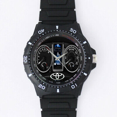 2017 Toyota Tacoma TRD Sport Access Cab Pickup truck Accessories watch