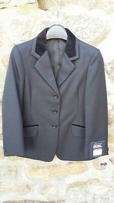 HyFashion /'Cotswold/' Childrens Competition Jacket Show Dressage Jump FREE P/&P