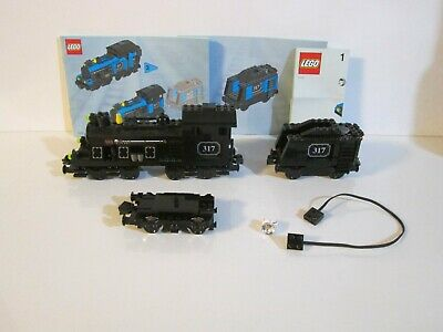 LEGO 9 V Volt Kabel Cable 5306 20 Studs 16cm Technic Train City Light /& Sound