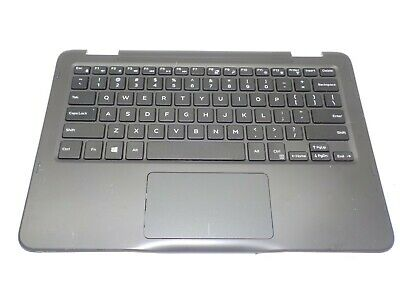 P14WK Blue PC Parts Unlimited P14WK Dell Inspiron 11 M6NTY 3168//3169 11.6 Touchscreen Assembly