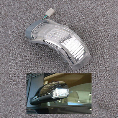 For VW Touran 03-10 Right LED Side Wing Mirror Turn Signal Indicator Light