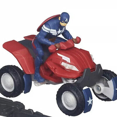 Marvel Universe Captain America Series 2 figure #008 Neuf sous emballage