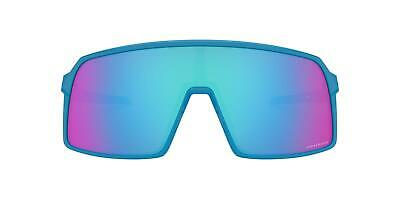 NEW Oakley 9406 Sutro Sunglasses 940607 Blue 100% AUTHENTIC