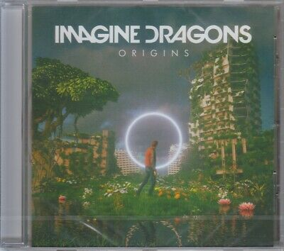 Imagine Dragons - Origins (2018) M/M