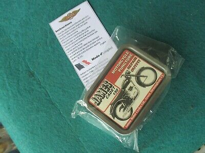 CLASSIC TERROT MOTORCYCLE BICYCLE  INNER TUBE REPAIR KIT NEW USEABLE CONTENTS