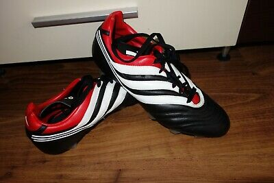 Pantano Nuclear Condición  VINTAGE 2001 ADIDAS Predator Incision Size Uk 11 Eu 46 Us 11.5, Very Good -  £59.99 | PicClick UK