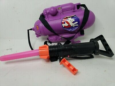 Custom Slime Blower Proton Packs Kenner The Real Ghostbusters 4 per order