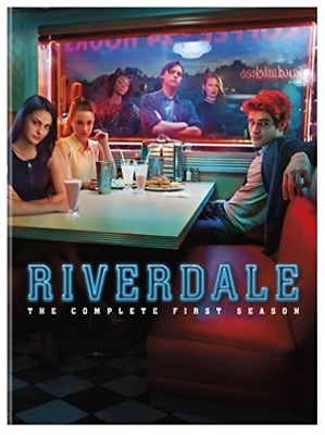 Riverdale: The Complete Fir...-Riverdale: The Complete First Season (3P Dvd Neuf