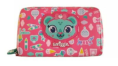 Smiggle Purse Wallet