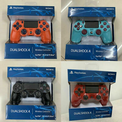 Dualshock Bluetooth Wireless Controller Gamepad for PlayStation PS4 , Brand new