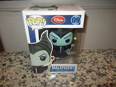 MALEFICENT *VAULTED* FUNKO FABRIKATIONS