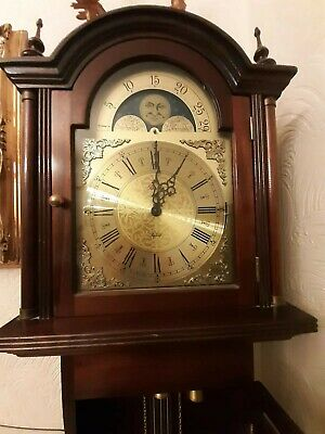 CLOCK GUT for GRANDFATHER LONGCASE /& FUSEE 18feet TRADITIONAL GUT 6 meter